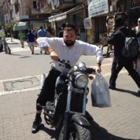 Rabbi Shlomo Landau